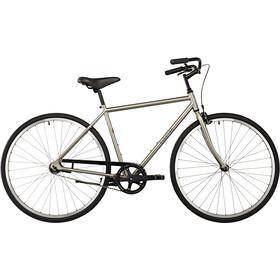 Electra Loft 1 City Bike Men's silver